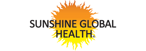 Sunshine Global Health Logo